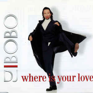 Where Is Your Love