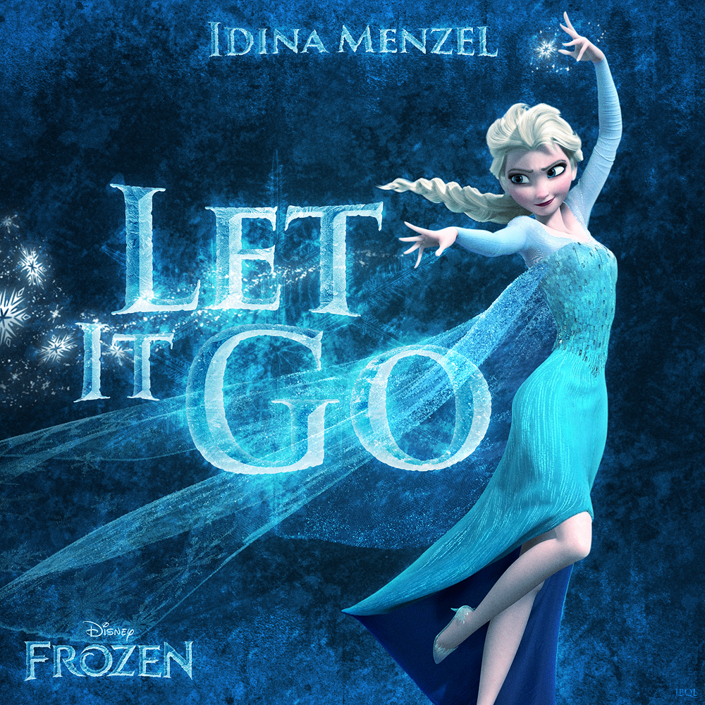 Let It Go (Frozen)