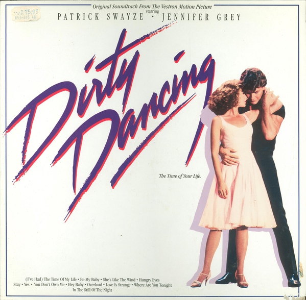 Hungry Eyes (Dirty Dancing)