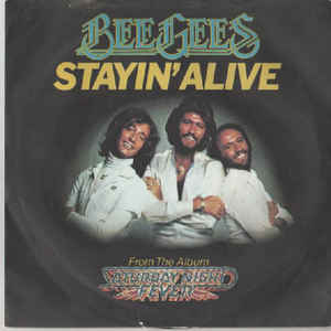 Stayin´  Alive