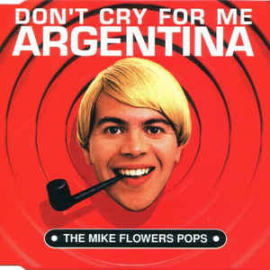 Don´t Cry For Me Argentina (ver. dance)