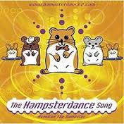 The Hamsterdance Song (Instr)