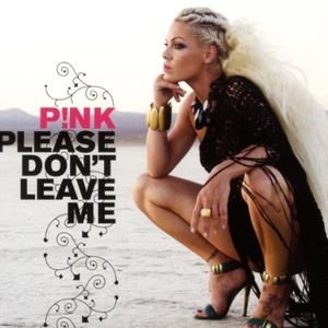 Please Don´t Leave Me