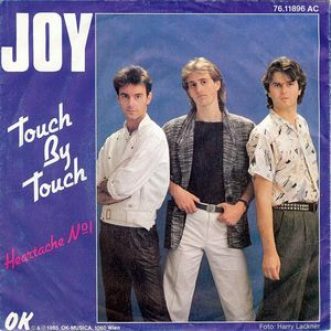 Touch By Touch (Maxi Version)